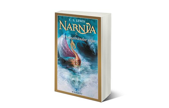 Narnia 5 – A Hajnalvándor útja