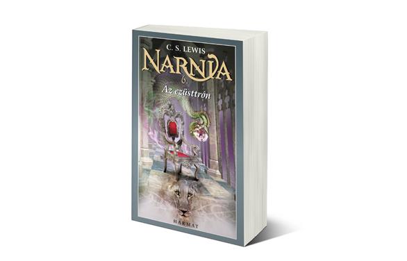 Narnia 6 – Az ezüsttrón