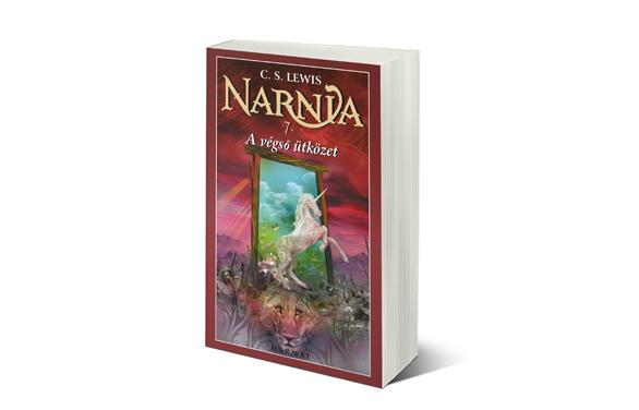 Narnia 7 – Végső ütközet
